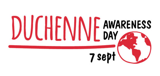 World Duchenne Awareness Day – 7 Sept