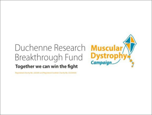 CHRIS reaches over £5,000 for Duchenne Research