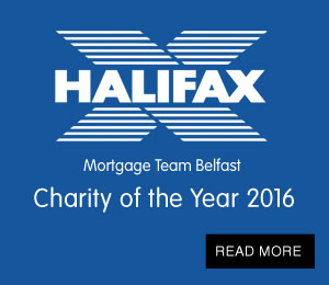 Halifax Award for CHRIS