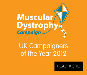 UK Campaigners of the Year 2012